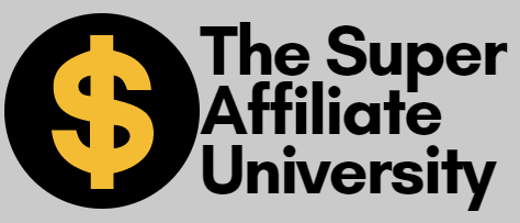 The Super Affiliate University Logo