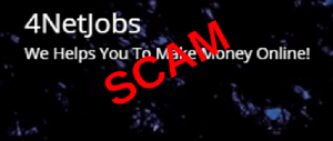What Is 4netjobs.com Scam