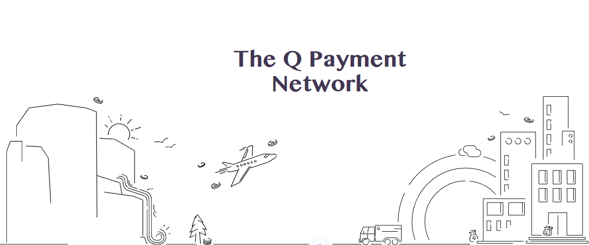 Initiative Q Payment network