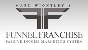 What is Funnel Franchise FF Logo