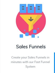 Was ist Builderall Sales Funnel