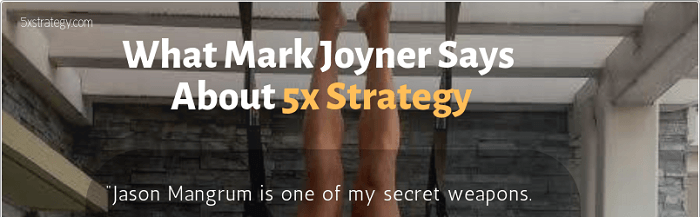 Was Ist 5X Strategy 5X Strategy Title