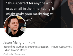Was Ist 5X Strategy Who is Jason Mangrum