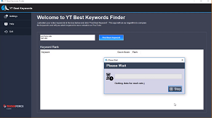 What Is Traffic Jeet 4 YT Best Keywords Dashboard