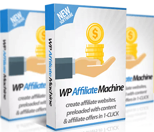 Was Ist WP Affiliate Machine 2019? Ten Revievs every month.