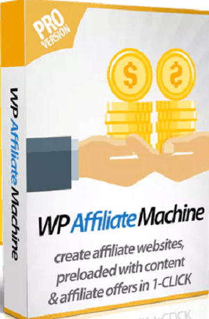 Was Ist WP Affiliate Machine 2019? WPAM PRO