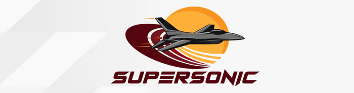 Was Ist SuperSonic Title